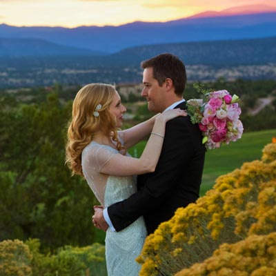 santa fe wedding event planning