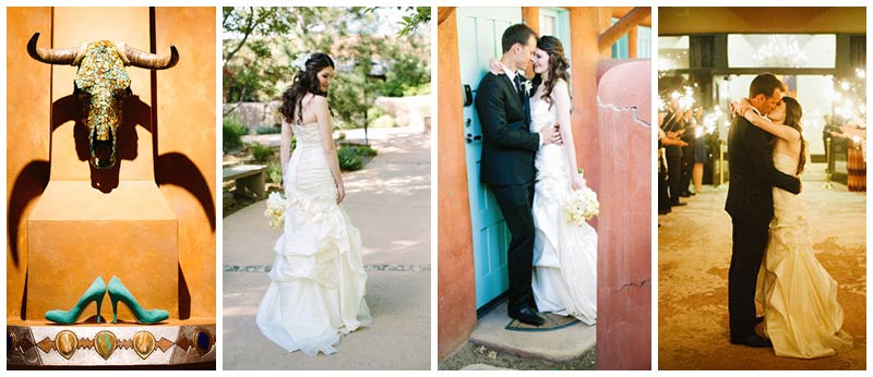 santa fe  wedding planner and event planning